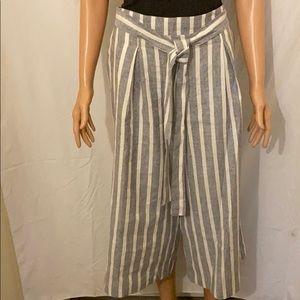 BCBGMAXAZRIA woman pants